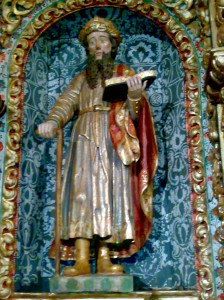 San José REstauracion